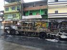 Ônibus voltam a circular no final de linha de Paripe, subúrbio de Salvador