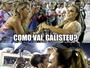 Confira em memes os detalhes da noite das Campeãs na Sapucaí
