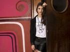 Giovanna Grigio, a Mili de 'Chiquititas', posa para o EGO e mostra que cresceu