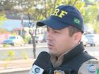 PRF realiza operação de combate ao tráfico e prende 21 pessoas no Piauí