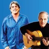 Toquinho, Ivan Lins e MPB4 (Foto: Divulgação)
