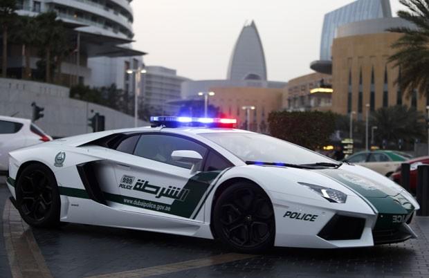 Objetivo é tornar o patrulhamento mais rápido (Foto: Ahmed Jadallah/Reuters)