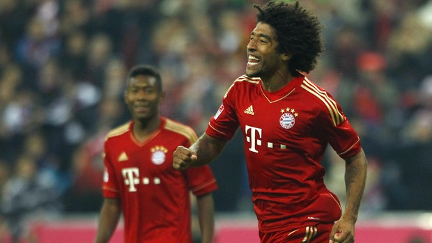 Dante Bayern (Foto: Reuters)