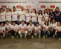 Brasil disputa Mundial à espera de bi de Mayra, reação de Sarah e 5 pódios