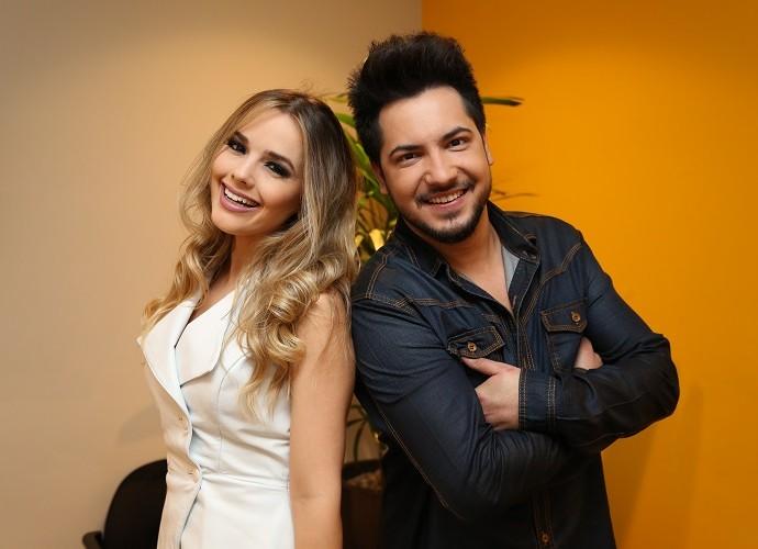 thaeme & thiago (Foto: Carol Caminha/Gshow)