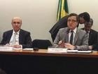 Alta de tributos não é avaliada 'no momento', diz ministro da Fazenda