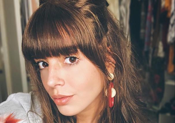 Giovanna Lancellotti  (Foto: Reprodução/ Instagram)