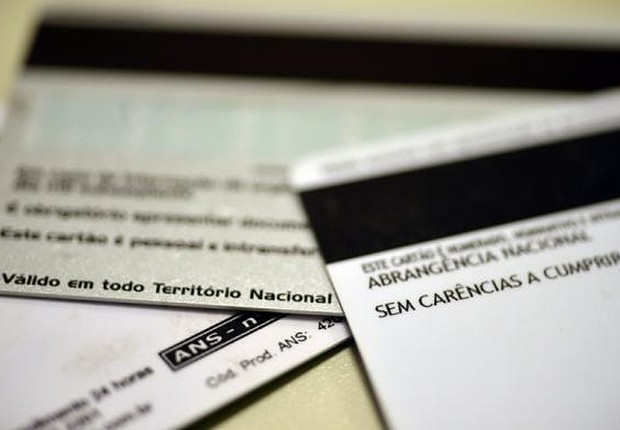 Plano de saúde ; convênio médico ;  (Foto: Arquivo/Agência Brasil)