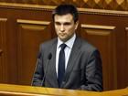 Ucrânia designa negociador com a Rússia como novo chanceler