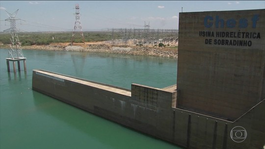 DF enfrenta racionamento na maior crise hídrica da história