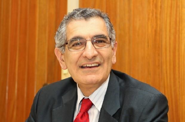 Professor Vahan Agopyan (Foto: Marcos Santos / USP Imagens)