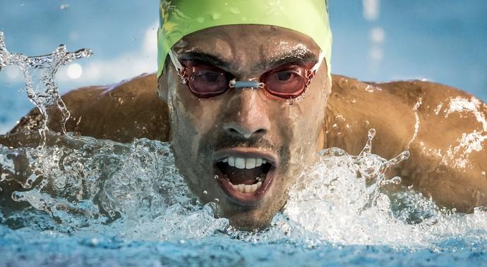A natação, esporte do multicampeão Daniel Dias, é uma das modalidades que mais possui categorias paralímpicas, um total de 14. Foto: Jonne Roriz/MPIX/CPB