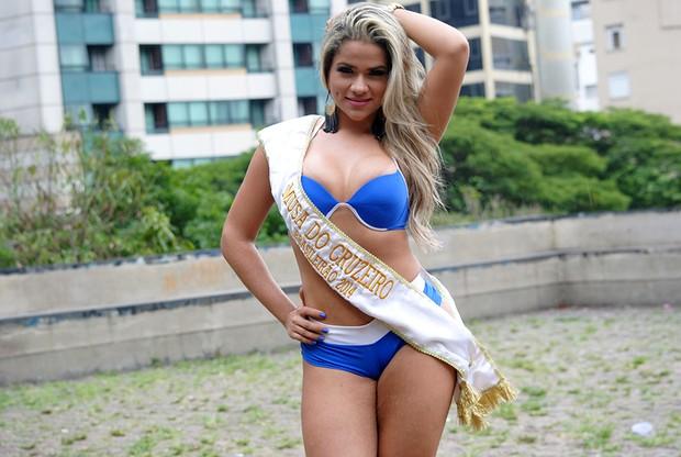Natália Rios (Foto: Divulgação/Eduardo Graboski-Mais Mídia)