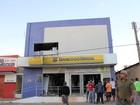 Polícias do Tocantins e da Bahia procuram por assaltantes de banco