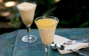 Panna cotta de limoncello: receita da Carolina Ferraz