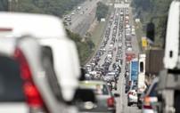 Veja problemas de mobilidade urbana no Brasil (Marcelo Camargo/ABr)