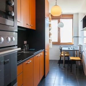 Apartamento pequeno? Veja como fazer a decoração (Shutterstock)