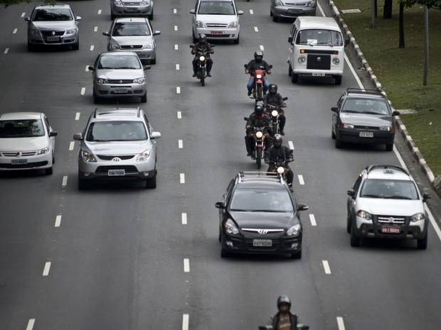 bb14c454b G1 - Como escolher a moto ideal para o trânsito das grandes cidades ...