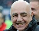 Galliani garante permanência de El Shaarawy e comemora fase do Milan