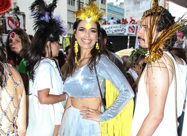 Emanuelle Araújo (Foto: Amauri Nenh/Brazil News)