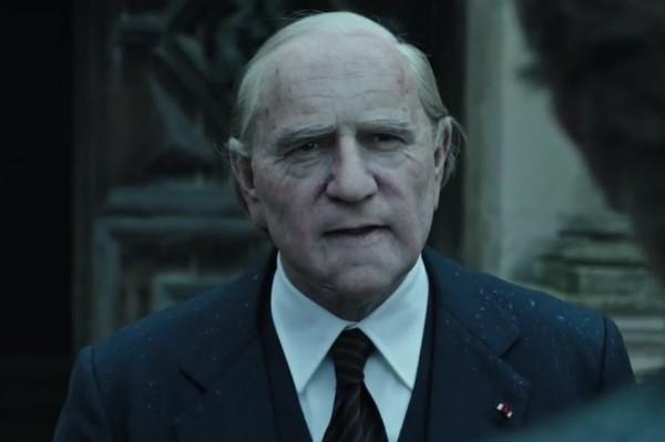 O ator Kevin Spacey em cena do filme de Ridley Scott em que será substituído pelo ator Christopher Plummer (Foto: Reprodução)