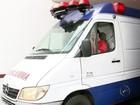 'Desespero total', diz marido sobre morte da mulher em acidente de van