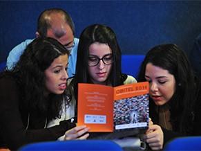 IX Seminário Internacional Obitel (Foto: Reinaldo Marques)