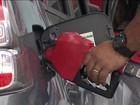 Preço da gasolina em Teresina subiu R$ 0,04 na última semana, diz ANP