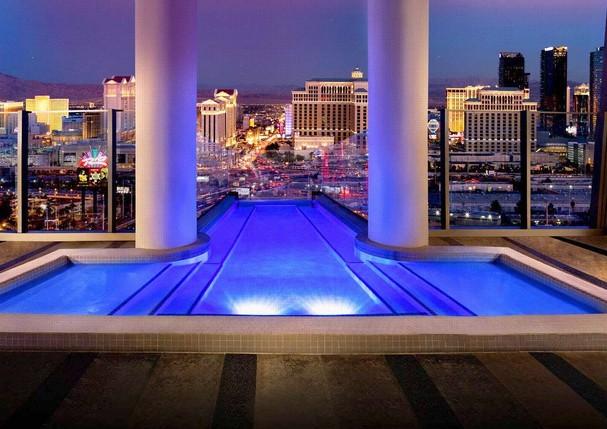 Palms Casino Resort (Foto: Divulgação)