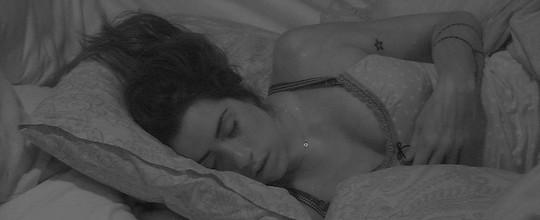 Todos dormem no BBB16 depois de formação do Paredão do Bem