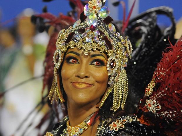 Tijuca (Foto: Alexandre Durão/G1)