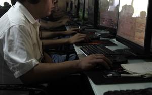 Pai precisou contratar 'assassinos' para que filho fosse forçado a parar de jogar (Foto: Ng Han Guan/AP)