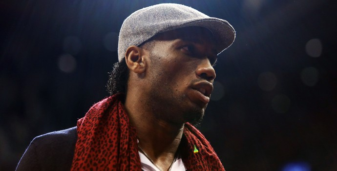 Didier Drogba (Foto: Vaughn Ridley / Getty Images)