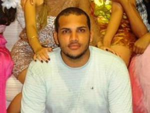 Criador do grupo em rede social, Tunai do Piauí (Foto: Arquivo pessoal)