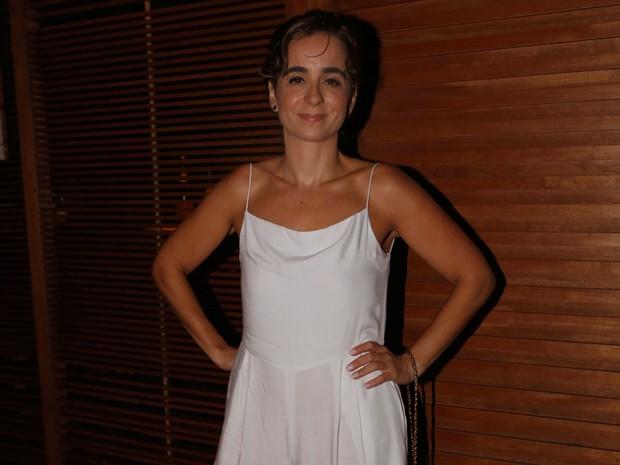 Diretora geral, Maria de Médicis, posa para o Gshow (Foto: Felipe Monteiro/Gshow)