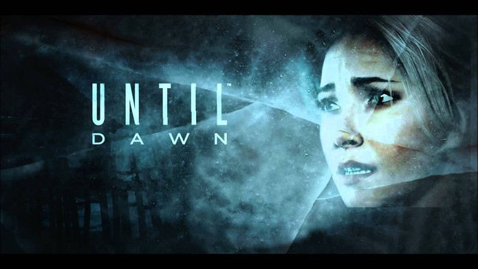 Until Dawn (Foto: Divulgação)