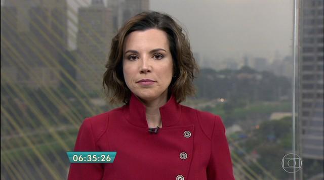 Confira compromissos de candidatos à prefeitura da capital na segunda-feira (26)