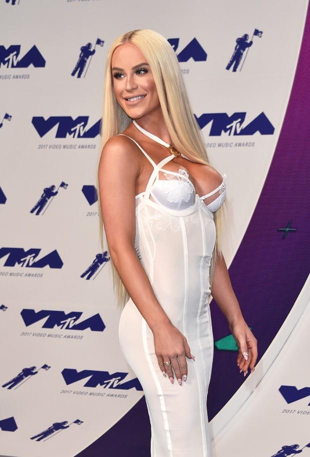 Gigi Gorgeous (Foto: Getty Images)