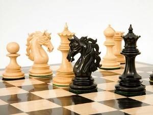 300x225Jogos de Tabuleiro Mistura com Rodaika Inspiração xadrez banco imobiliario detetive (Foto: Divulgação/Envolverde)