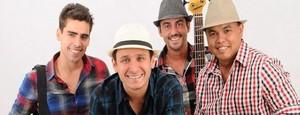 Sergipanos preparam novo show e prometem agitar público (Filippe Araújo/Divulgação)