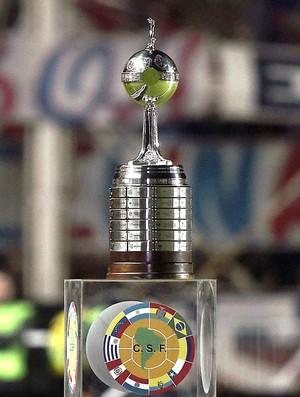 Taça Libertadores 2014 (Foto: Agência AFP)