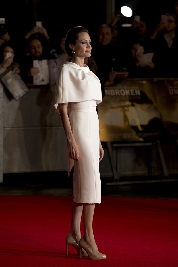 Angelina Jolie (Foto: AFP)