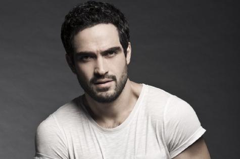 Alfonso Herrera (Foto: Reprodução)