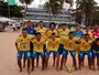 Marisol vence Pitimbu Fênix por 5 a 3 e conquista título paraibano na praia