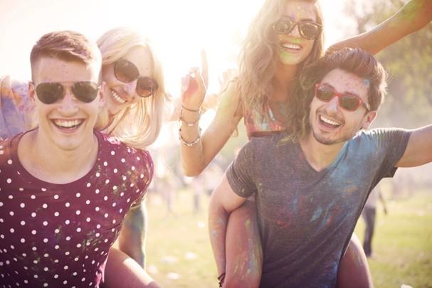 Os millennials, ou geração Y, engloba as pessoas nascidas depois de 1980 (Foto: Thinkstock)