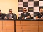 Vice-prefeito de Santo Amaro e outros 4 são presos em operação, diz MP-BA