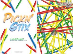 Pickin' Stix Classic download grátis
