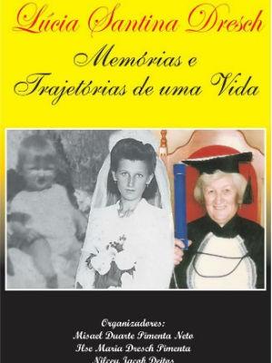 Livro avó universitária (Foto: Arquivo Pessoal)