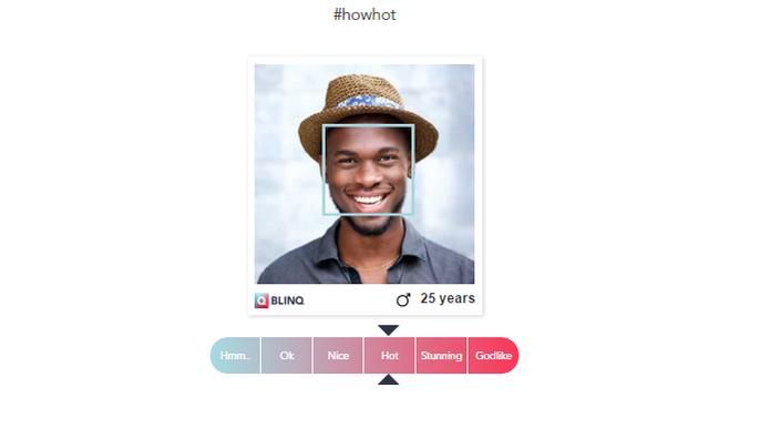Site avalia a aparência do usuário de acordo com as preferências do Blinq, Tinder suíço