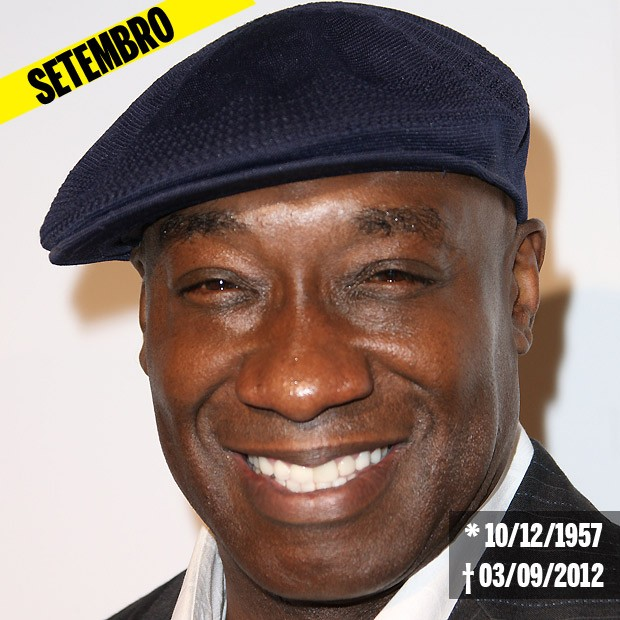 Michael Clark Duncan (Foto: Getty Images)